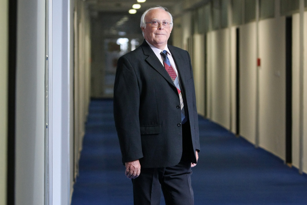 Řídící výbor ČAFP posiluje profesor Jaroslav Daňhel