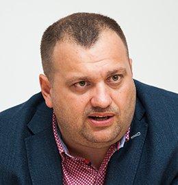 Ing. Angel Bratovanov, MBA, MFP