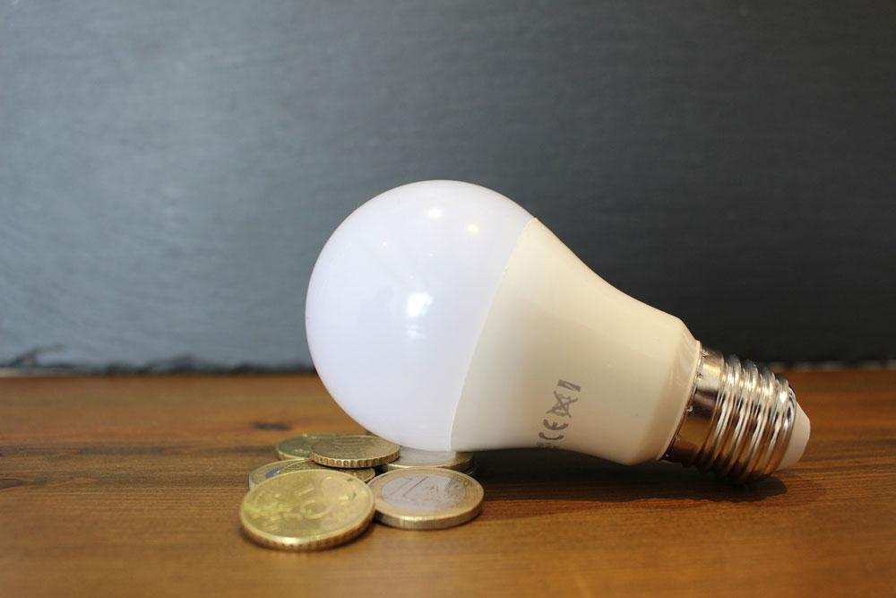 Read more about the article Hlavní příčiny vysokých cen energií
